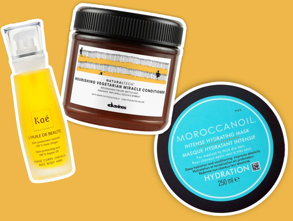 Dry-Hair-Solutions