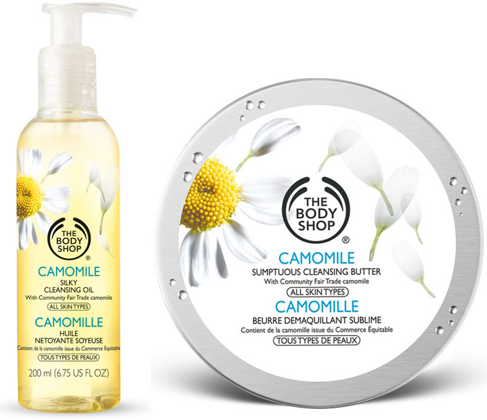 The-Body-Shop-Camomile-cleansers