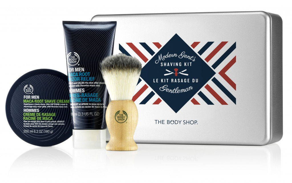 Modern Gent - Shaving Kit