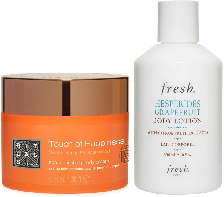 Rituals Fresh body lotion