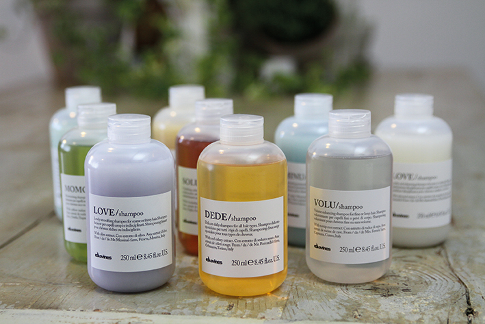 Davines Essential Haircare_all