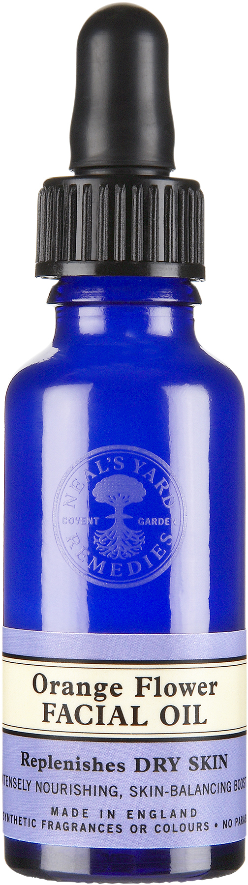 Neal's Yard Remedies - Orange Flower Facial Oil