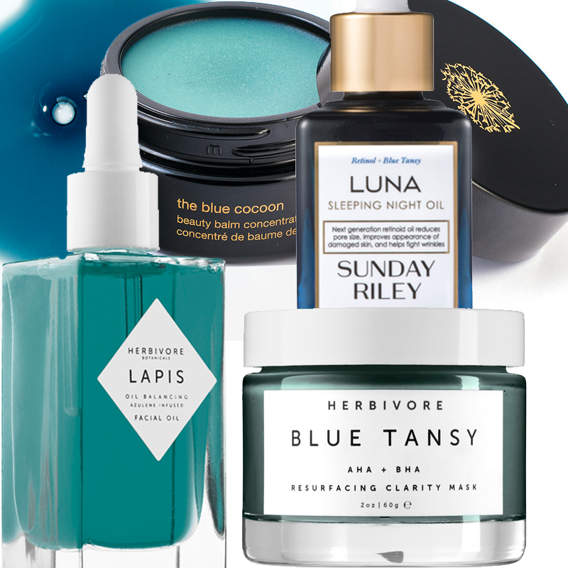 blue-tansy-azulene may lindstrom herbivore botanicals sunday riley