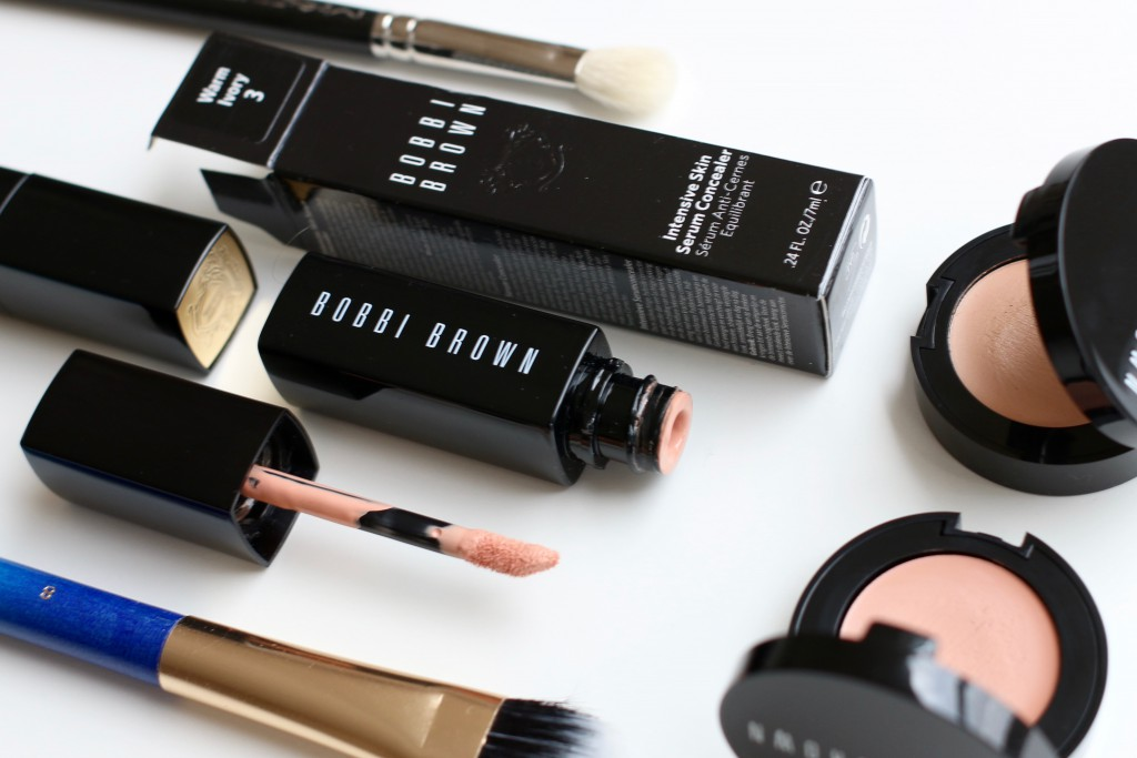 Bobbi brown correct conceal 2
