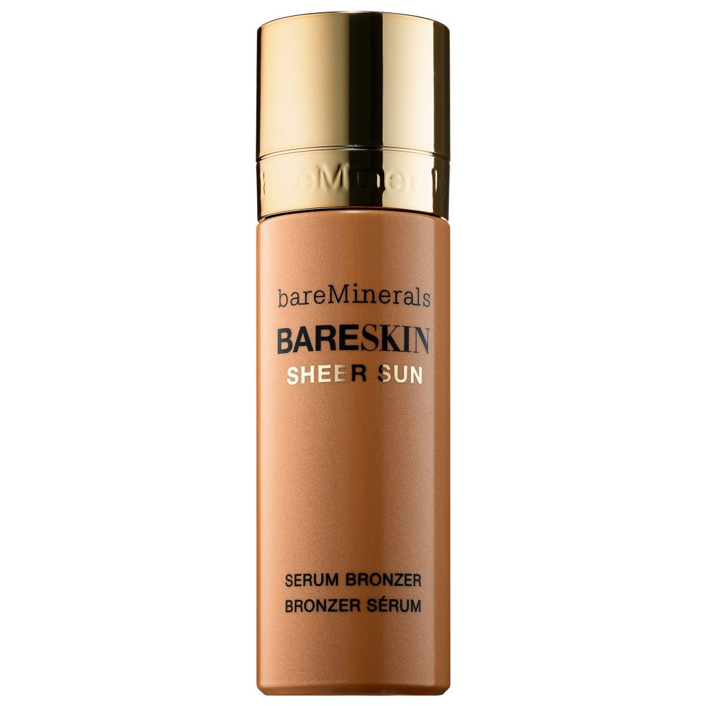 bareminerals sheer sun