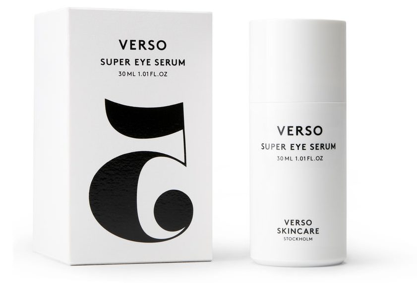 VERSO SKINCARE SUPER EYE SERUM