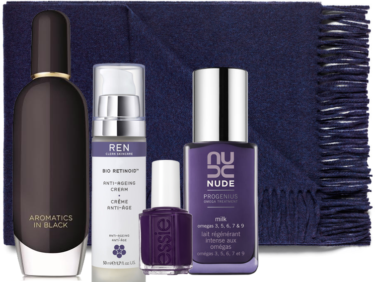 purple-clinique-acne-ren-essie-nude-skincare